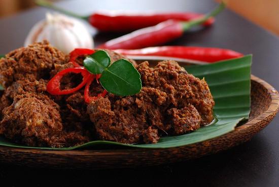 Resep Randang Padang Atau Rendang Daging Sapi Asli Padang
