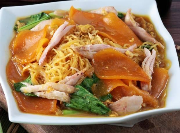 Resep Masakan Seblak Bandung